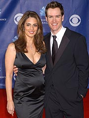 Mark-Paul Gosselaar, Wife Have a Girl | Mark-Paul Gosselaar