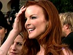 Be a SAG VIP! | Marcia Cross