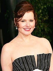 Geena's Commander Takes Early Leave | Geena Davis