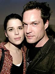 Actress Neve Campbell Engaged