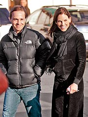 Chad Lowe, Hilary Swank Divorcing| Divorced, Chad Lowe, Hilary Swank