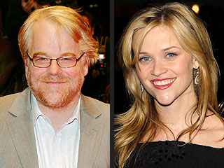 Oscar Odds on Philip, Reese | Philip Seymour Hoffman, Reese Witherspoon