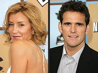 Felicity, Matt Win Indie Honors | Felicity Huffman, Matt Dillon