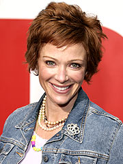 Lauren Holly Talks Marriage, Motherhood