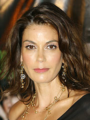 Teri Hatcher: Ryan Ended Things | Teri Hatcher