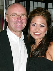 Phil Collins and Wife Split Up | Phil Collins
