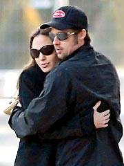 'Angie & Baby Are Fantastic'| Birth, Angelina Jolie, Brad Pitt