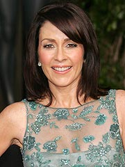 Patricia Heaton Eyes Daytime Talk Show
