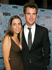 Chris O'Donnell and Wife Have Fifth Baby | Chris O'Donnell