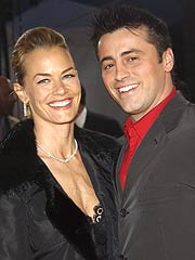 Matt LeBlanc, Wife Melissa Seek Divorce | Matt LeBlanc