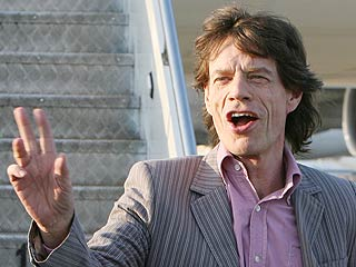 Mick Jagger to Deliver First Live Grammy Performance | Mick Jagger