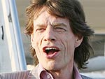 Mick Jagger Starts Up a Dance Party in N.Y.C. | Mick Jagger