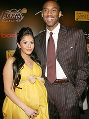 It's a Daughter for Kobe & Vanessa Bryant | Kobe Bryant