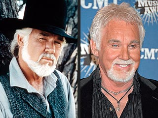 Kenny Rogers: Not Ready to 'Fold 'Em' | Kenny Rogers