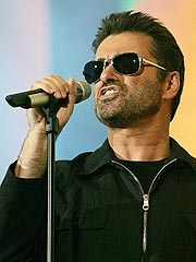 George Michael Pleads Guilty to Drug Charge | George Michael