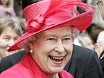 Meet Queen Elizabeth's Royal Wedding Guard | Queen Elizabeth II