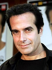 David Copperfield Assistant Recovering From On-Stage Injury