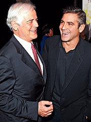George Clooney Places Himself Up for Adoption| George Clooney