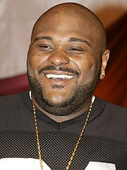 Ruben Studdard to Star in Alabama Diet Campaign