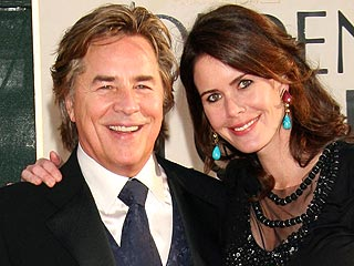 Don Johnson a Father for Fifth Time | Don Johnson