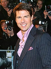 Tom Cruise Returning to Oprah