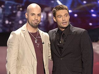 Idol's Chris: Getting Cut Was 'Gut Wrenching' | Chris Daughtry