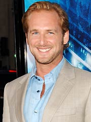 Josh Lucas: Salma Will Be a 'Loving and Doting' Mom | Josh Lucas