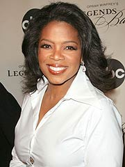 WEEK AHEAD: Oprah Celebrates &#39;Legends&#39;