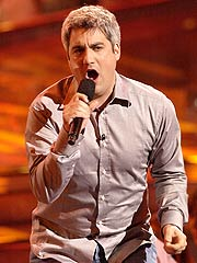 Simon Cowell Picks Taylor Hicks to Win American Idol