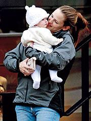 Ben & Jen Settle Into Parenthood| Ben Affleck, Jennifer Garner