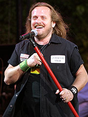 Surgery for Skynyrd's Johnny Van Zant