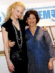 Nicole Kidman: Keith Urban Is My Fiancé| Engagements, Keith Urban, Nicole Kidman