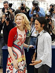 Cannes: Best & Worst of the Fest| Cannes International Film Festival, Cate Blanchett, Gael Garcu00EDa Bernal