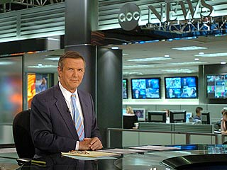 Charles Gibson Named ABC News Anchor | Charles Gibson