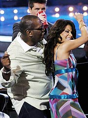 American Idol: What You Didn't See| American Idol, Paula Abdul