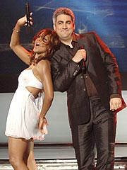 Taylor Hicks Wins American Idol| American Idol, Taylor Hicks, Actor Class