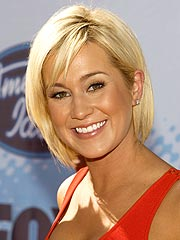 Kellie Pickler Inks Record Deal | Kellie Pickler