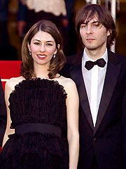 Sofia Coppola, Boyfriend Expecting