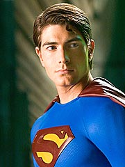 Meet the Man of Steel| Brandon Routh