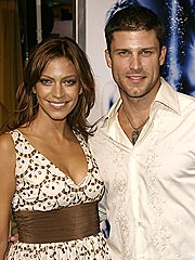 Actor Greg Vaughan Marries