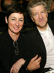 David Lynch, Wife Split After 1 Month
