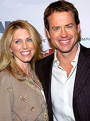 Greg Kinnear, Wife Have a Girl | Greg Kinnear