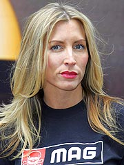 Heather Mills Says the Rich Are 'Snobby or Stingy'