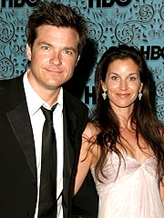Jason Bateman, Wife Expecting a Baby