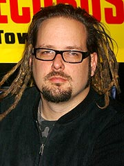 Korn Singer Felled By Blood Illness | Jonathan Davis