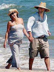Mariska Hargitay, Husband Have a Son| Birth, Mariska Hargitay
