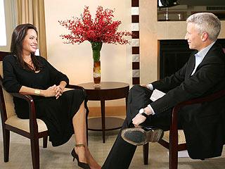 Angelina: Zahara Is Jealous of Shiloh| Angelina Jolie, TV Series, TV Shows