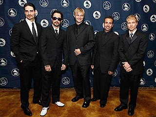 Kevin Richardson Leaving Backstreet Boys