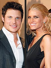 Jessica & Nick Together Again? | Jessica Simpson