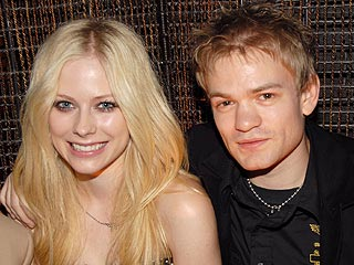 Avril Lavigne and Deryck Whibley Separate | Avril Lavigne